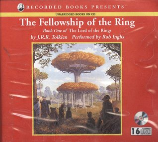 The Fellowship of the Ring The Lord of the Rings, 1 The Lord of the Rings 1