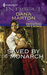 Saved by the Monarch (Defending the Crown #1) (Harlequin Intrigue #1136)