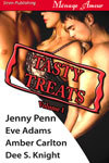 Tasty Treats, Volume 1 by Jenny Penn
