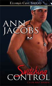 Switching Control by Ann Jacobs