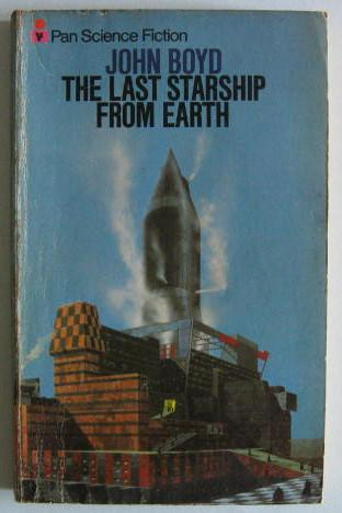 The Last Starship From Earth