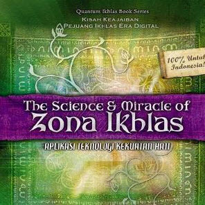 download ebook zona ikhlas