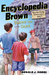 Encyclopedia Brown Takes the Case by Donald J. Sobol