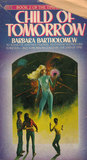 Child of Tomorrow (The Time Keeper, #2)
