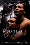 Midnight Revelations (The Watchers, #3)