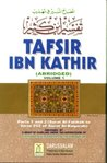 Tafsir Ibn Kathir - Abridged by ابن كثير