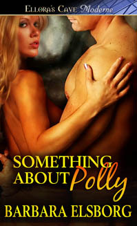 Something About Polly (Bedlingham #2)