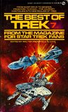 The Best of Trek: From the Magazine for Star Trek Fans (Best of Trek, #7)