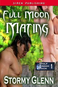 Full Moon Mating by Stormy Glenn