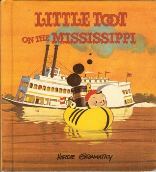 Little Toot on the Mississippi