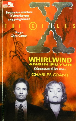 The X Files  by Charles L. Grant