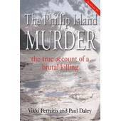 The Phillip Island Murder by Vikki Petraitis