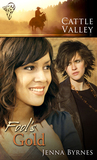 Fool's Gold (Cattle Valley Women, #2)