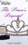 The Prince's Proposal by Carla Cassidy