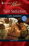 Twin Seduction (The Wrong Bed: Again and Again #4) (Harlequin Blaze #480)