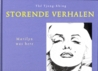 Marilyn was here (Storende verhalen, #1)