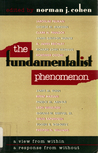 The Fundamentalist Phenomenon: A View from Within; A Response from Without