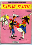 Kaisar Smith by Morris