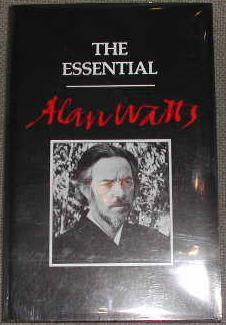 The Essential Alan Watts by Alan W. Watts