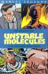 Fantastic Four: Unstable Molecules