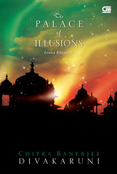 The Palace of Illusions by Chitra Banerjee Divakaruni