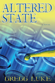 Altered State by Gregg Luke