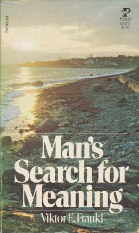 Mans Search For Meaning Book Pdf