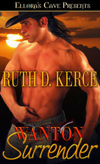Wanton Surrender by Ruth D. Kerce