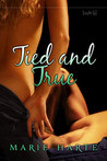 Tied and True  (Satyr's Myst #1-2)