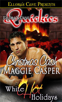 Christmas Cash by Maggie Casper
