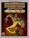 Undermountain: The Lost Level (Forgotten Realms) (Advanced Dungeons & Dragons 2nd Edition)