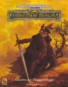 Doom of Daggerdale (Forgotten Realms) (Advanced Dungeons & Dragons 2nd Edition)