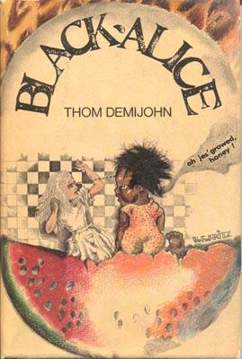 Black Alice by Thomas M. Disch
