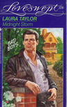 MIDNIGHT STORM (Loveswept, No 576)