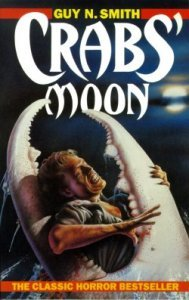 Crab's Moon by Guy N. Smith