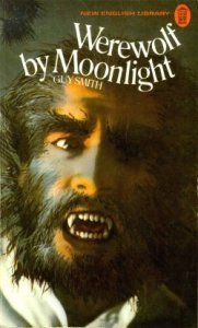 Werewolf By Moonlight by Guy N. Smith