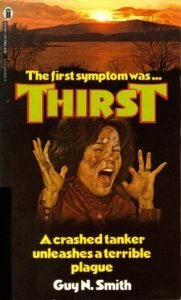 Thirst by Guy N. Smith