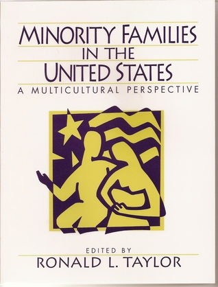 Minority Families in the United States by Ronald L. Taylor