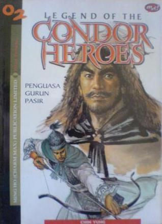 Legend of the Condor Heroes (Buku 2)