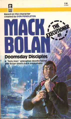 Doomsday Disciples by Michael Newton