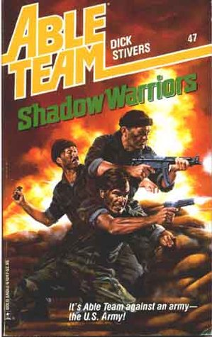 Shadow Warriors by Dick Stivers