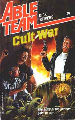 Cult War by Ken Rose