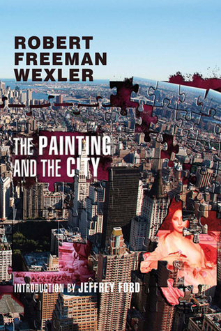 The Painting and the City