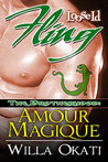 Amour Magique (The Brotherhood, #1)