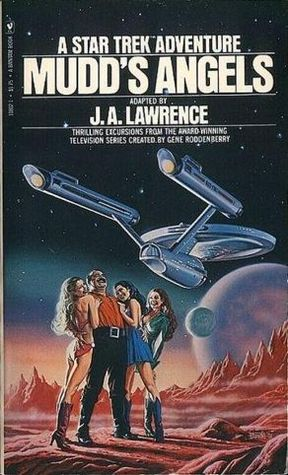 Mudd's Angels by J.A. Lawrence