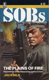 Plains Of Fire (SOBs, Soldiers of Barrabas #2)
