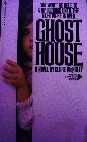 Review Ghost House ePub by Clare McNally