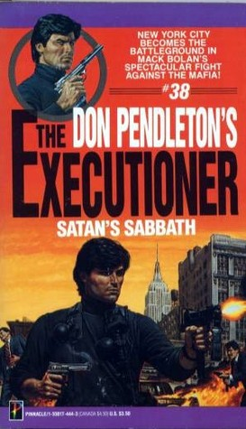 Satan's Sabbath (The Executioner, #38)