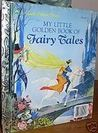 My Little Golden Book of Fairy Tales