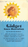 Gidget Goes Hawaiian (Gidget series, #3)